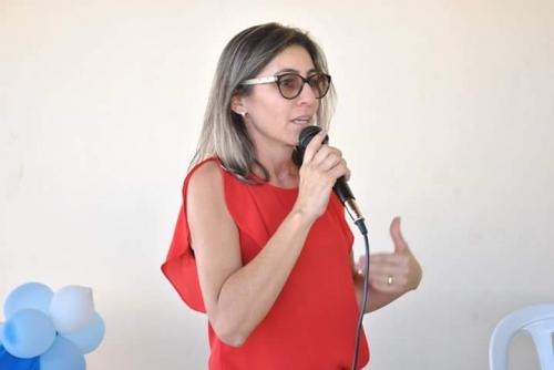 Secretária fez balanço dos dez meses de governo em Mato Grosso