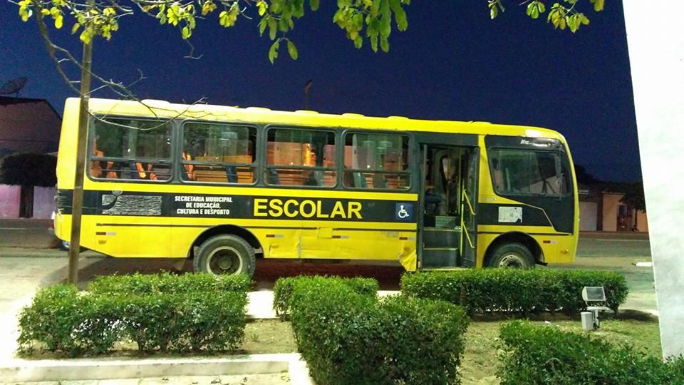 Falta de transporte universitário é discutida pela terceira vez na Câmara de Jericó