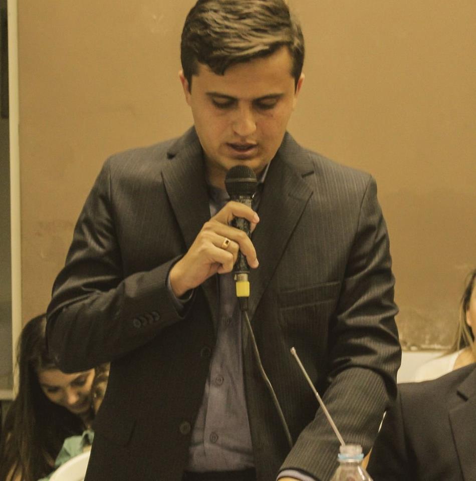 MPC emite parecer contrário à aprovação das contas de Gilbertinho em Lagoa