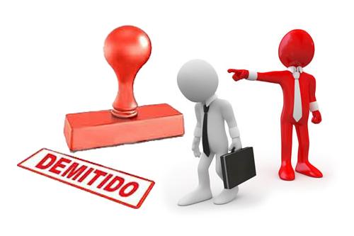 Prefeito encerra janeiro com pacote de demissões de servidores