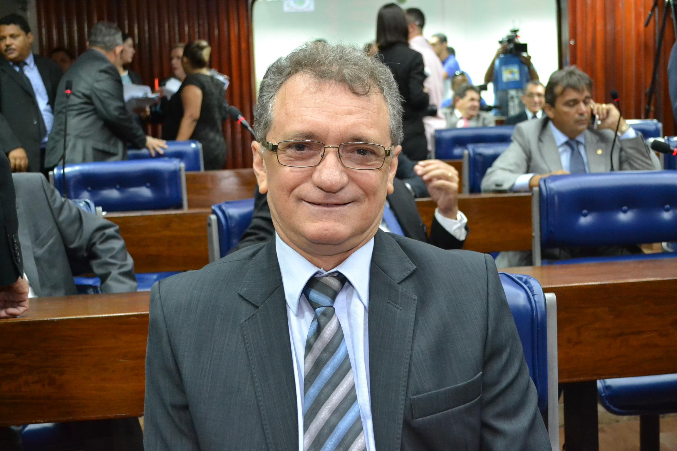 TCE reprova obras e condena Galego de Souza a devolver R$ 86 mil aos cofres públicos