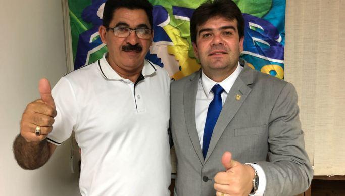 Levy Oliveira anuncia que irá disputar vaga na ALPB