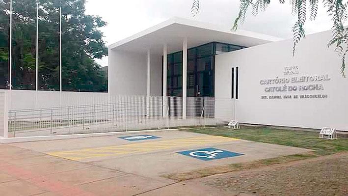 Justiça aprova com ressalvas contas de diretórios municipais de Bom Sucesso