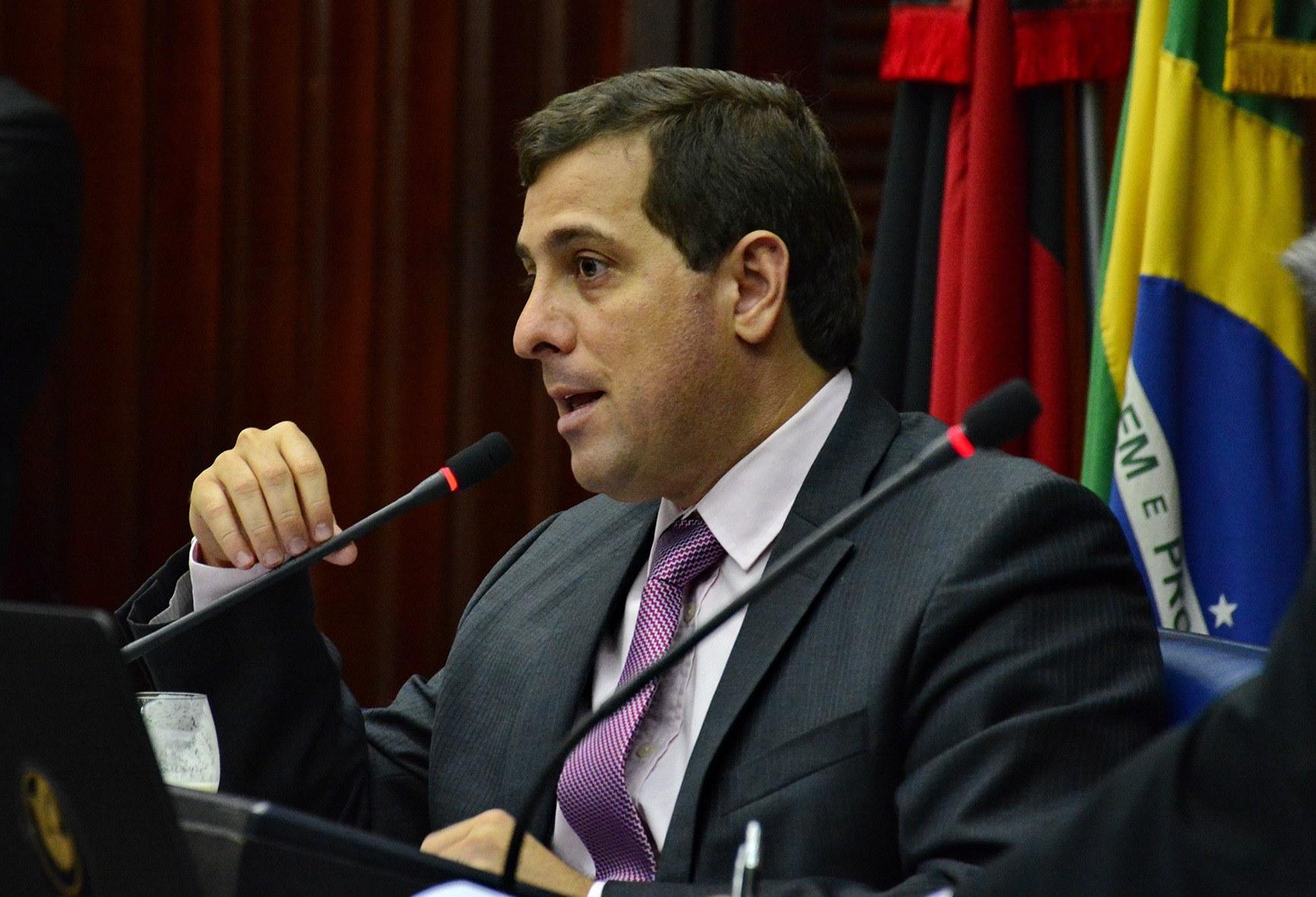 Município de Jericó fica de fora das cidades beneficiadas com emendas do deputado Gervásio Maia