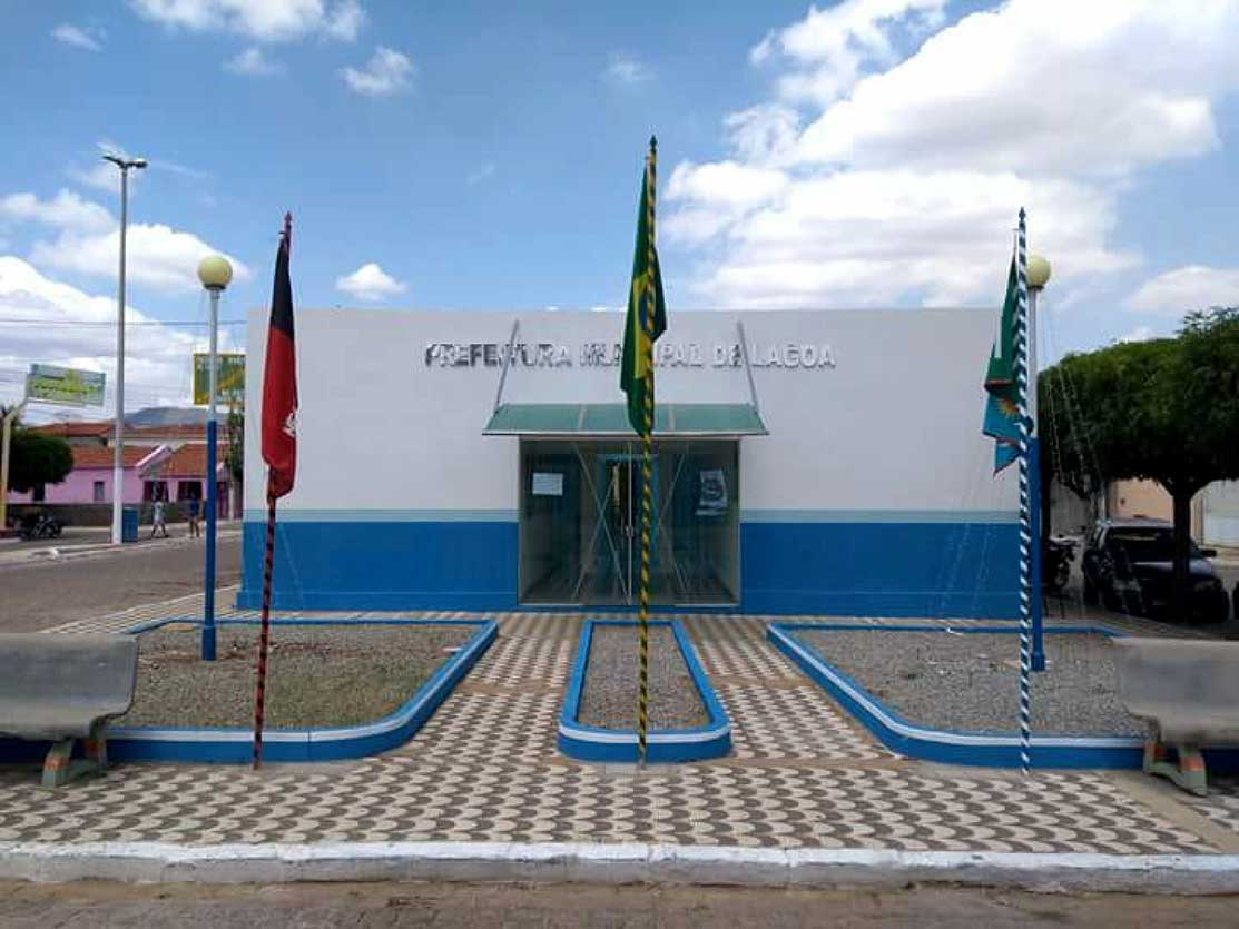 MPF investigará prefeitura de Lagoa por supostas irregularidades em licitação