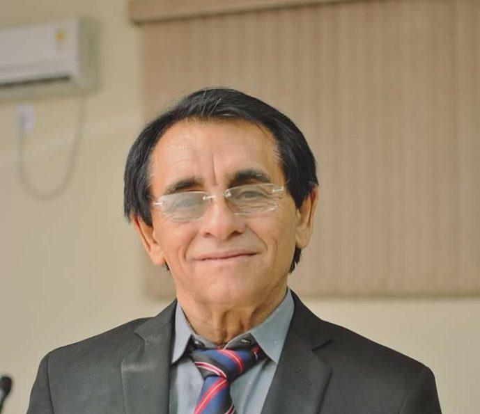 Enquete aponta que população de Mato Grosso está satisfeita com a gestão do prefeito Doca Lima