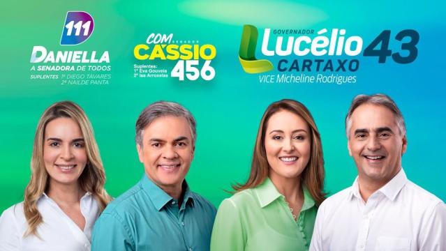 Lucélio Cartaxo participa de encontros neste sábado no Médio Piranhas