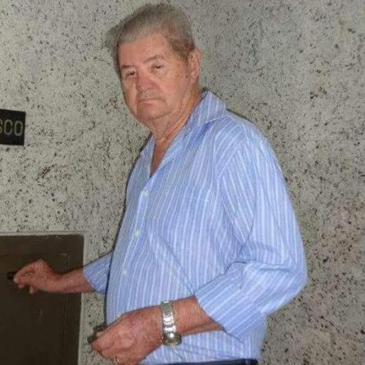 Ex-prefeito de Jericó e Bom Sucesso, Raimundo Nobre, morre aos 87 anos