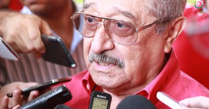 Presidente da Câmara de Bom Sucesso declara apoio à pré-candidatura de José Maranhão