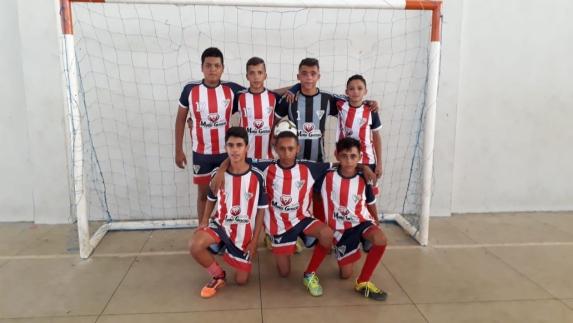 Prefeitura de Mato Grosso realiza Jogos Escolares e estimula a prática de esportes