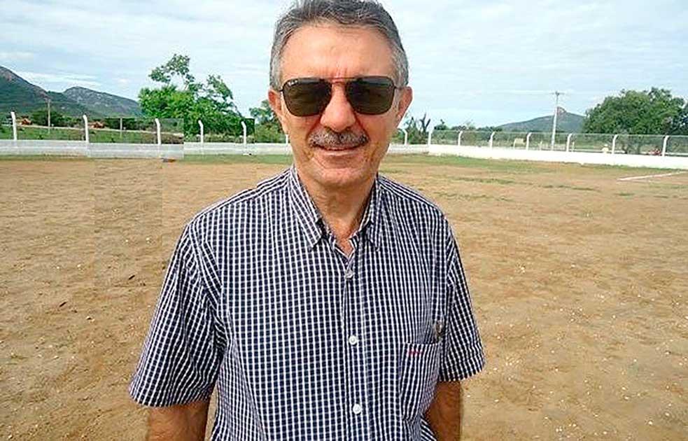 Tribunal de Contas analisa recurso do prefeito de Jericó para reverter reprovação das contas de 2015