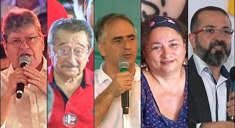 Confira os apoios dos prefeitos do Médio Piranhas ao Governo da Paraíba