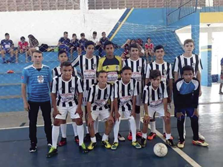 Seleções de Handebol e Futsal de Mato Grosso vencem jogos na cidade de Malta