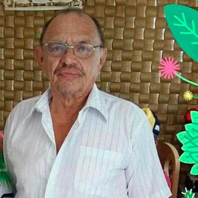 Prefeito de Mato Grosso decreta luto oficial de três dias pela morte de Valdinho contador