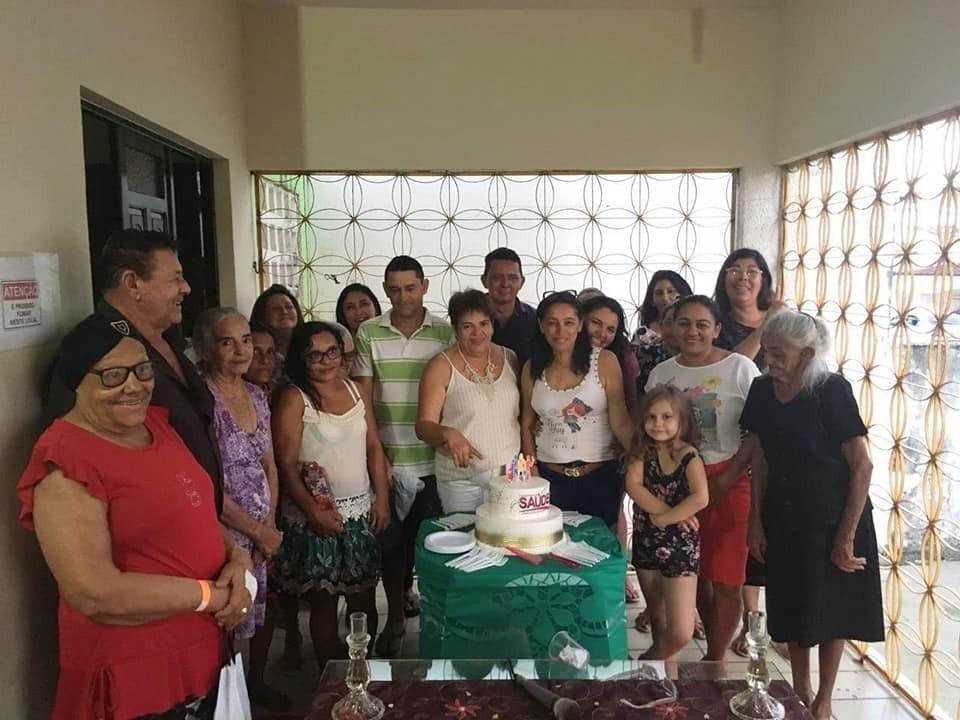 Secretaria de Saúde de Mato Grosso realiza confraternização para pacientes da casa de apoio em João Pessoa