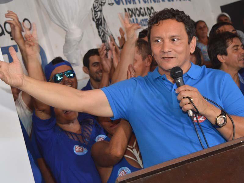 TCE aprova contas de 2017 do prefeito de Brejo do Cruz