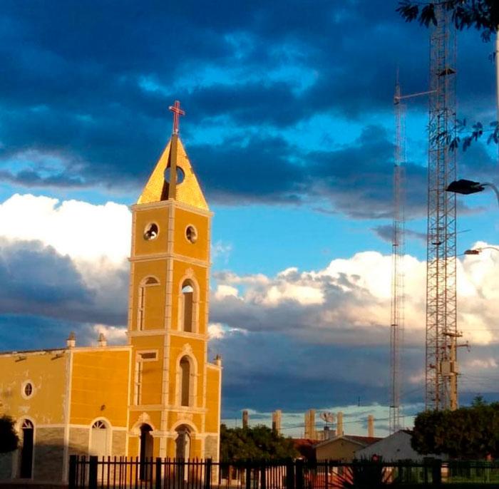 Veja a programação da Festa de São José em Mato Grosso