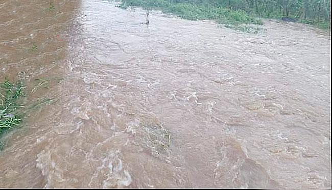 Mato Grosso, Jericó e São José registram maiores volumes de chuva