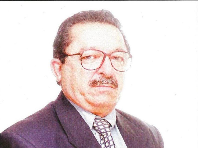 Cinco anos da morte do ex-prefeito Zé Leopoldo