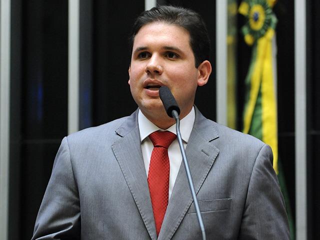 Deputado Hugo Motta destina R$ 800 mil para Lagoa e Mato Grosso
