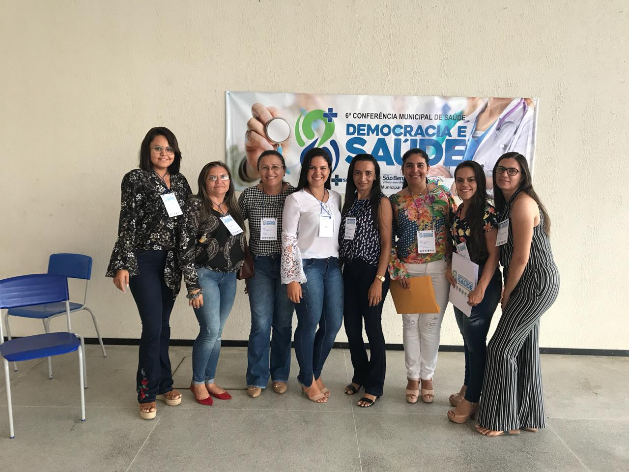 Mato Grosso realiza 4ª Conferência Municipal de Saúde