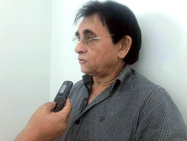 Prefeito de Mato Grosso pede união de forças à população contra o Coronavírus no município