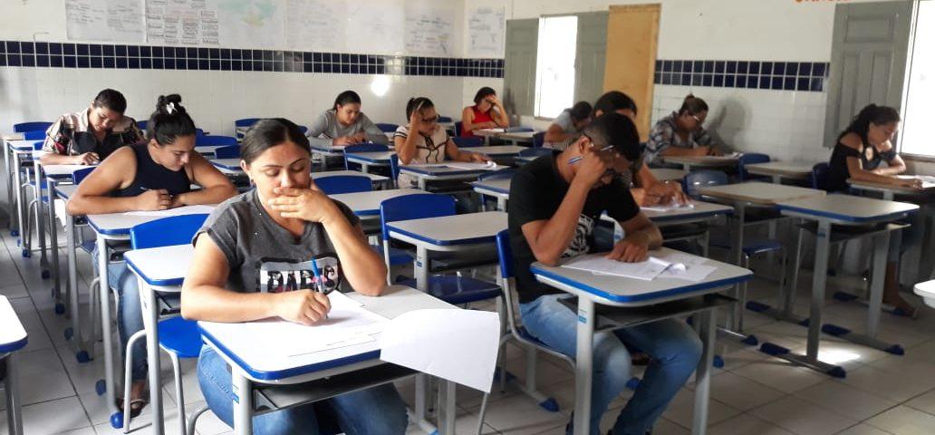 Candidatos a vagas de Conselheiros Tutelares participam de prova em Mato Grosso; confira a lista de aprovados