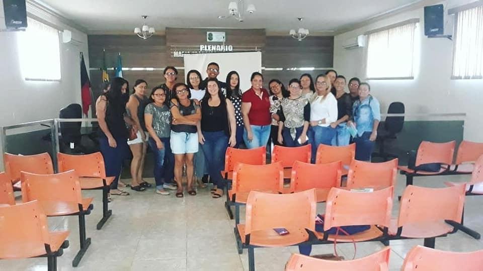 Seminário para pré-candidatos a vagas de Conselheiros Tutelares em Mato Grosso