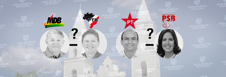 Cenário indefinido em Pombal para eleições de 2020