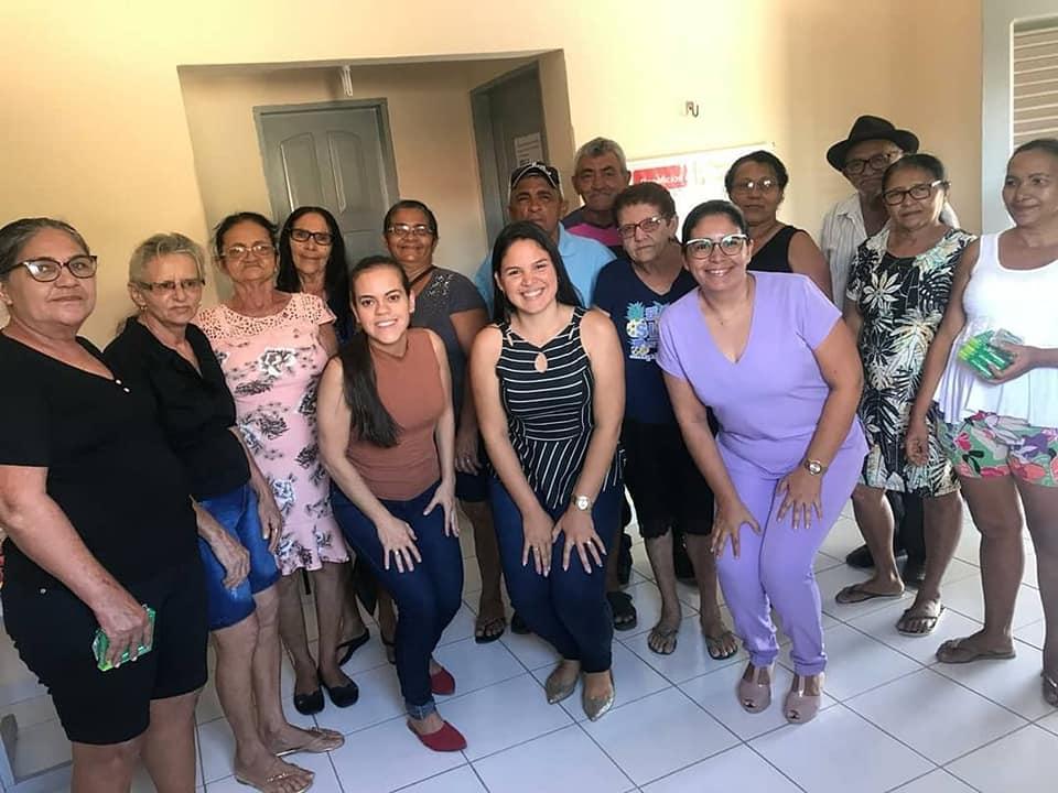 NASF de Mato Grosso realiza outro encontro com grupo de combate ao fumo