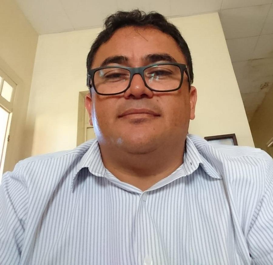 Dr. Paulinho confirma pré-candidatura a prefeito em Catolé do Rocha