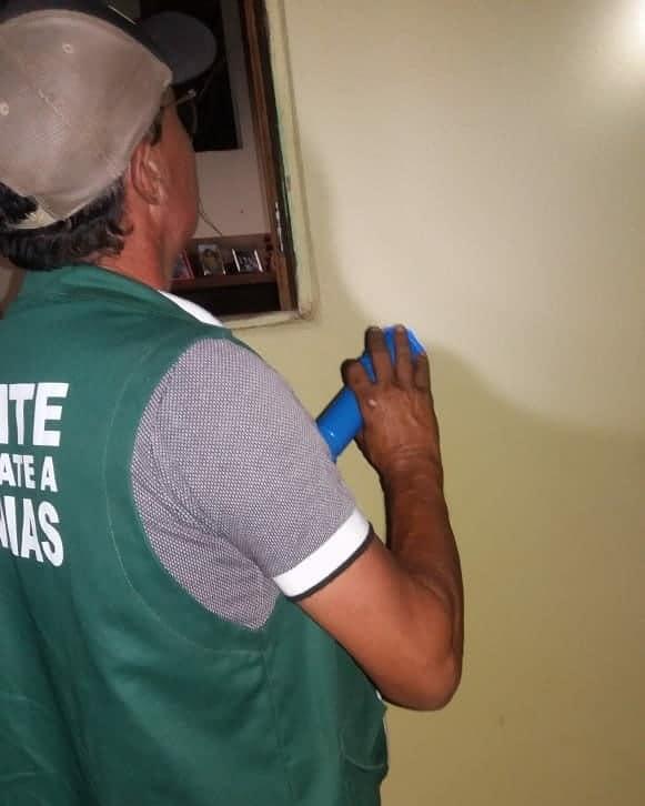 Equipe de Vigilância Epidemiológica de Mato Grosso inicia trabalhos de prevenção e combate a Endemias