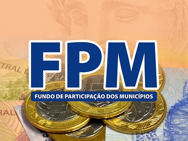 Prefeituras do Médio Piranhas recebem mais de R$ 3 milhões do FPM