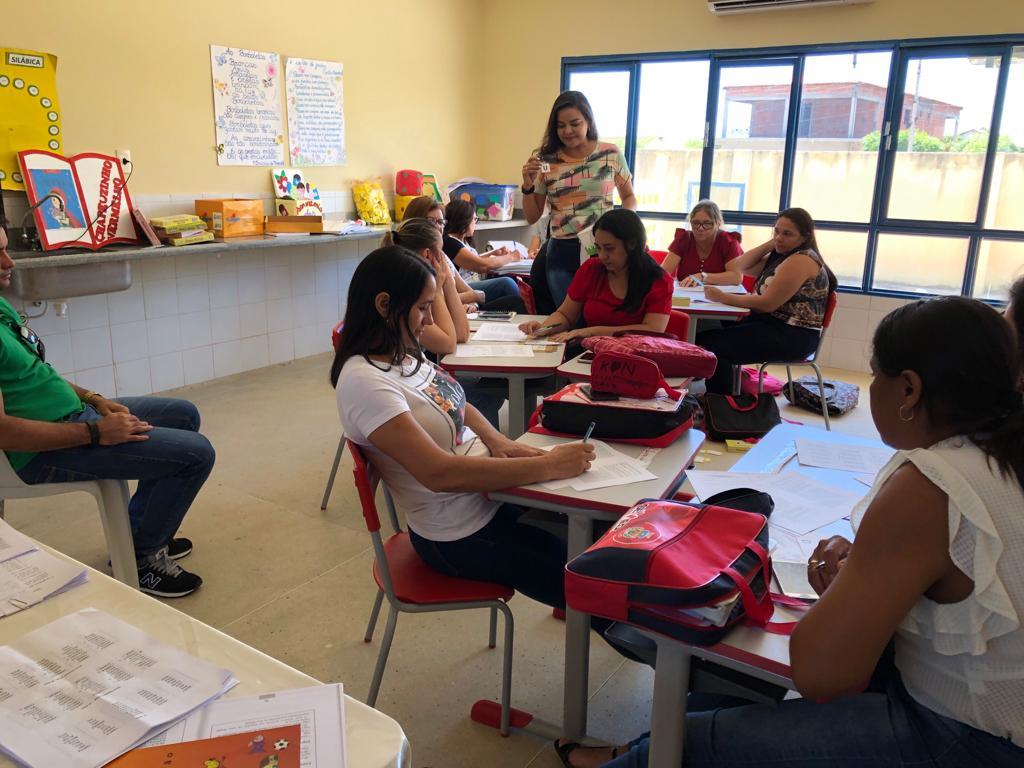 Secretaria de Educação de Mato Grosso conclui Formação do SOMA com professores