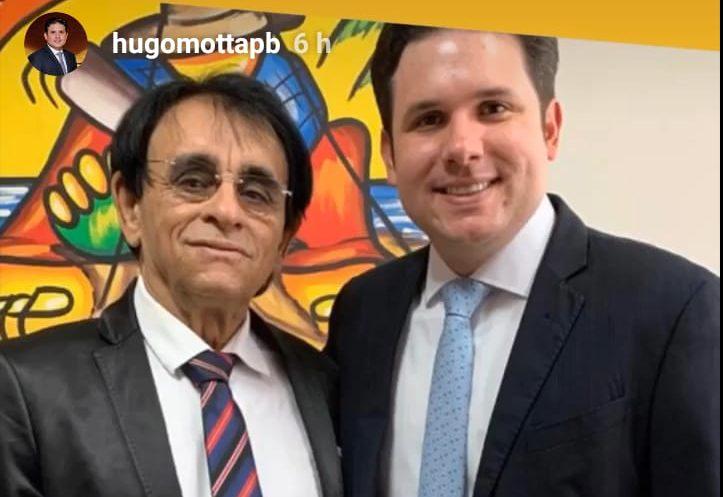 Prefeito de Mato Grosso participa em Brasília de mobilização contra extinção de Municípios