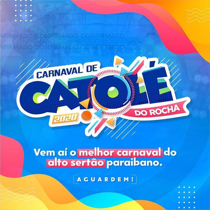 Prefeitura anuncia realização do Carnaval de Catolé do Rocha