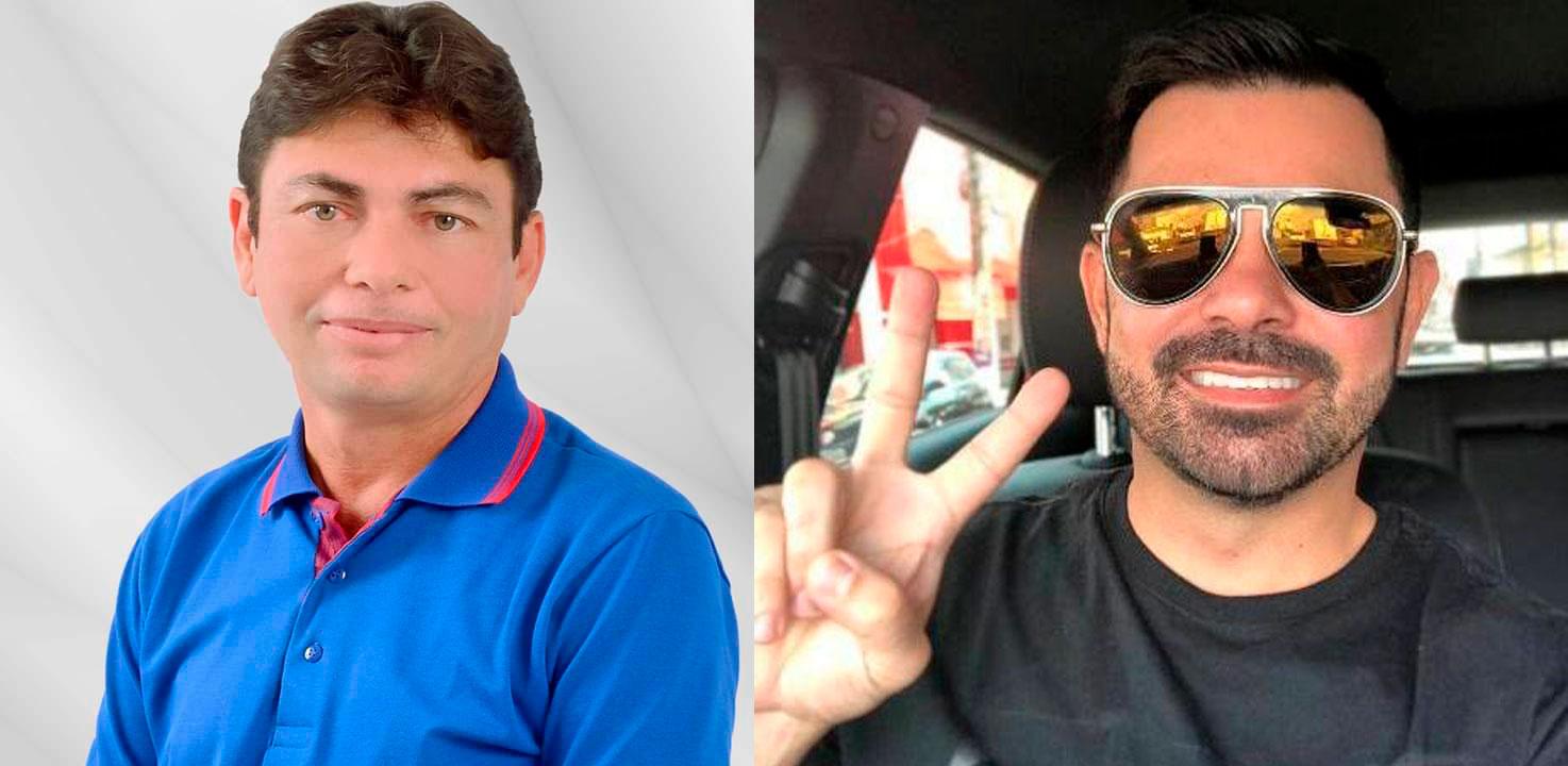 Kadson Monteiro vai disputar prefeitura de Jericó contra candidato do prefeito Cláudio