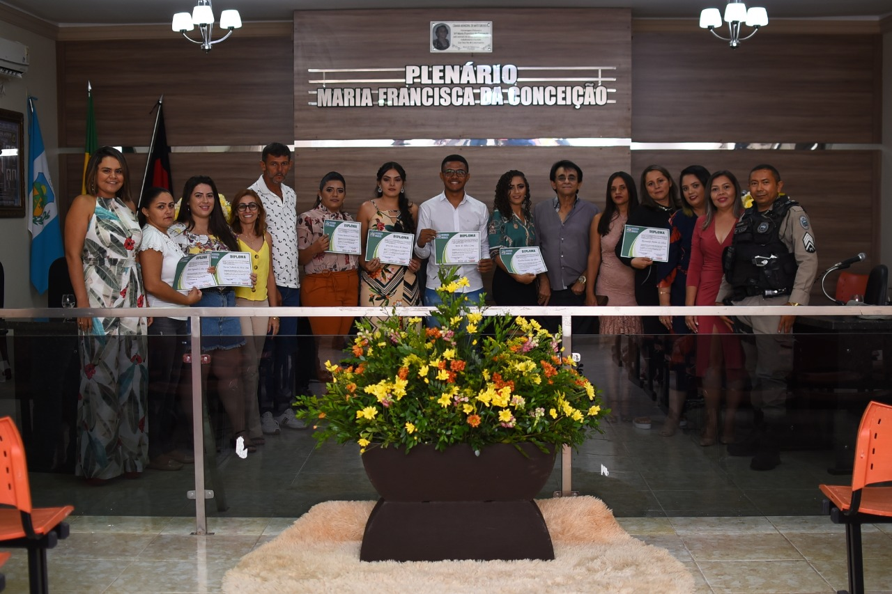 CMDCA realiza solenidade de posse dos novos conselheiros tutelares de Mato Grosso