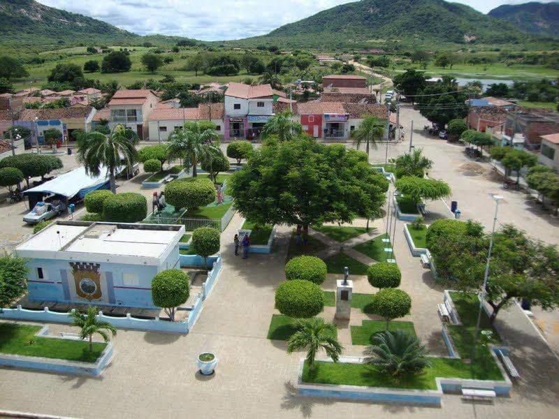 Inscrições para processo seletivo da prefeitura de Vista Serrana