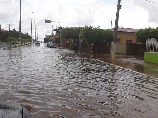 Brejo dos Santos e Catolé do Rocha registram maiores chuvas no Médio Piranhas; veja vídeos