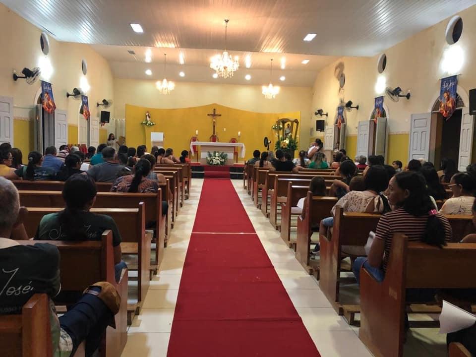 Início da Festa de São José em Mato Grosso; confira programação