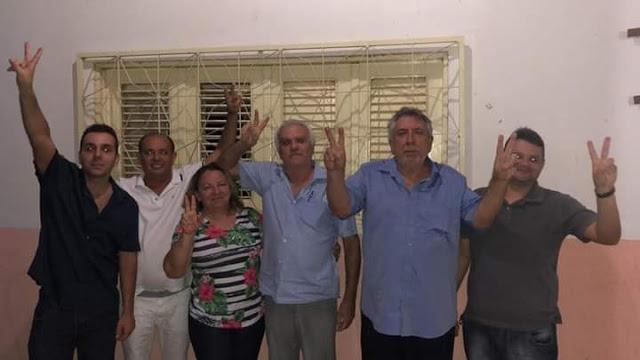 Dr. Lauri e Dr. Luiz fecham aliança para as eleições em Brejo dos Santos