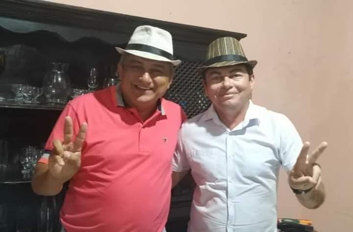 Kadson Monteiro, Neto Alves e vereadores da oposição de Jericó se filiaram ao Cidadania