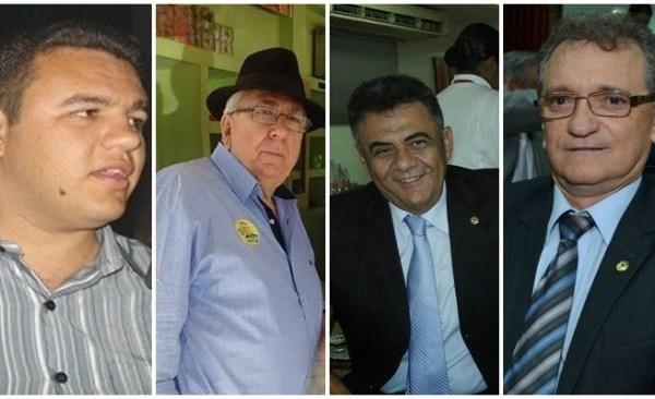 Políticos de Brejo dos Santos, Lagoa e São Bento estão na lista que tiveram contas rejeitadas pelo TCU