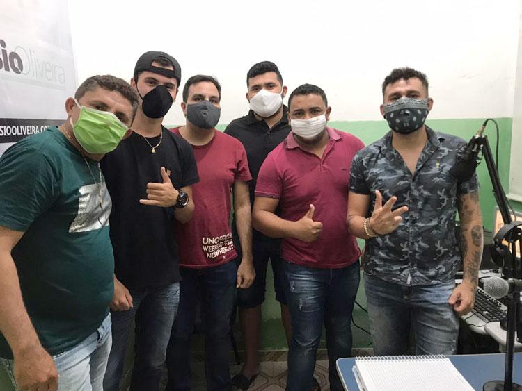 Rádio Alternativa Camurim chega a Mato Grosso com programação completa e informação com credibilidade