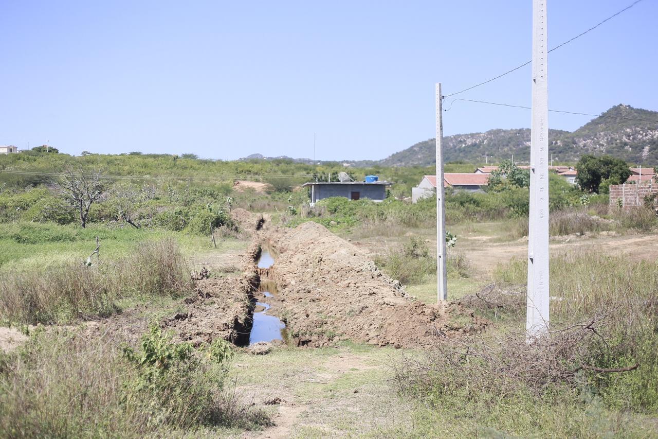 Prefeitura de Mato Grosso inicia construção de Sistema de Tratamento de Resíduos