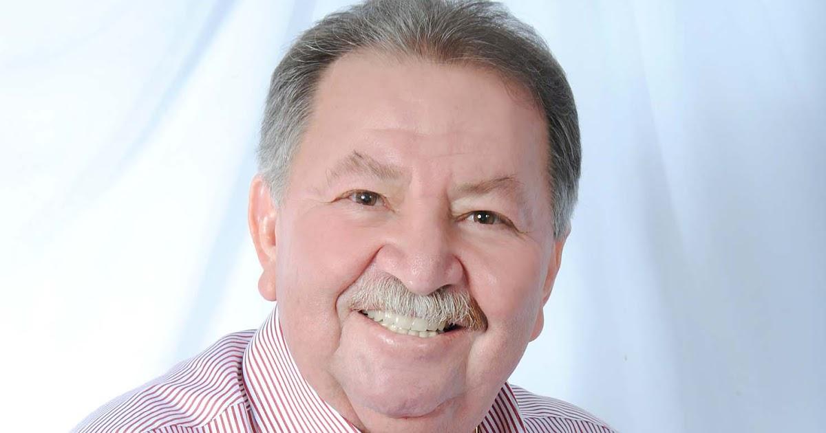 Dr. Germano desistiu de ser candidato a prefeito em Belém do Brejo do Cruz