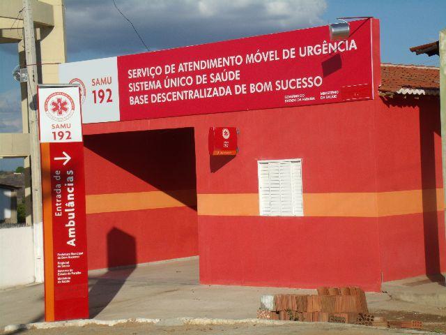 CRM-PB fiscaliza Samu e PSF da cidade de Bom Sucesso