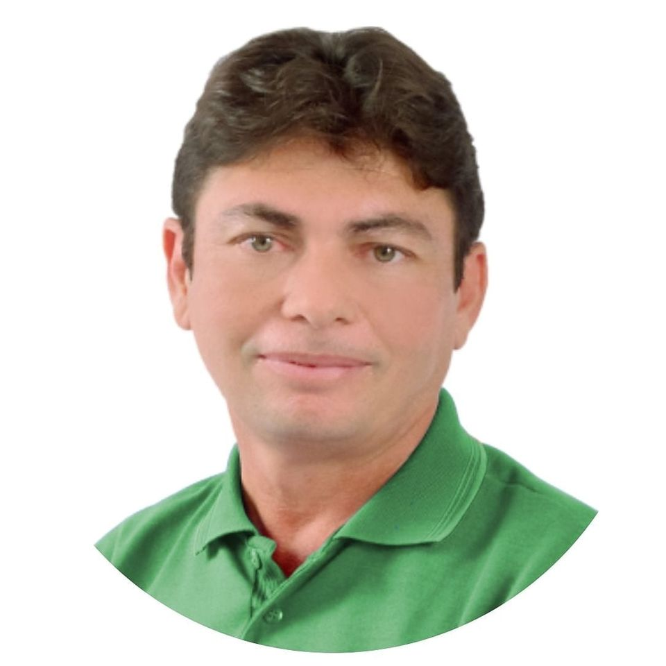 Kadson Monteiro diz que testou positivo para Covid-19