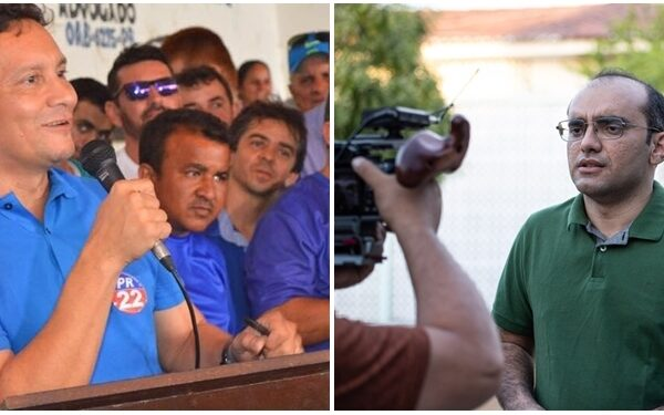 Dr. Tales lidera pesquisa eleitoral em Brejo do Cruz